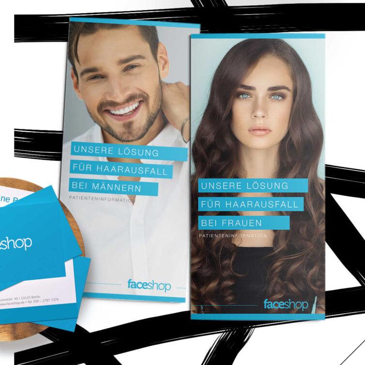 Printdesign & Offlinemarketing
