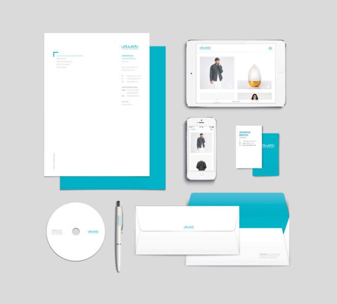 Corporate Identity Showcase