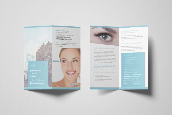 jennifer_bertus_design_klinik_neuer_stahlhof_flyer
