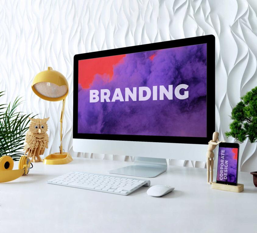 Konzeption & Markenbildung