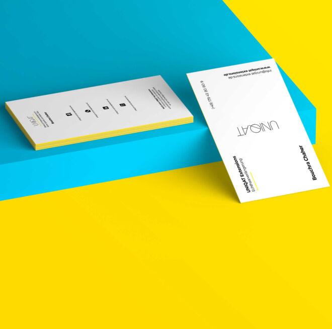 thrjve_jennifer_bertus_branding_uniqat-extensions-visitenkarten-quadrat_kleiner